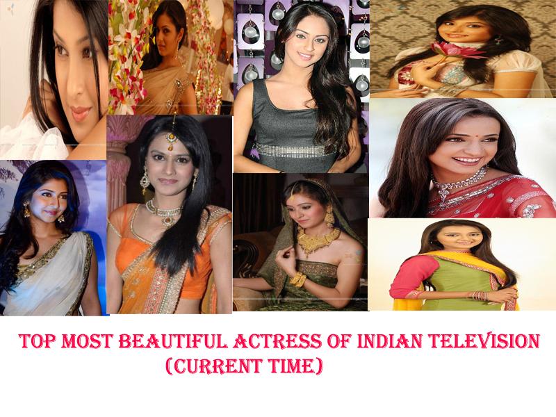 Top 10 Telly Actress Without Makeup | Saubhaya Makeup