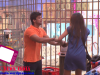 Exclusive Pix From Bigg Boss House: What's Happening Between Gauhar &Kushal-Day,8.