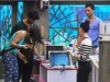 Exclusive Snap From Bigg Boss House: Gauhar In A Secret Task,Day-23