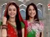 Radha To Throw Meera Down The Chiff,Koki To Blame Gopi For Meera's Loss In Saath NibhanaSaathiya