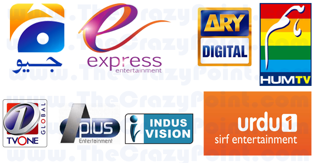 Ten entertainment television channels in Pakistan have been slapped ...