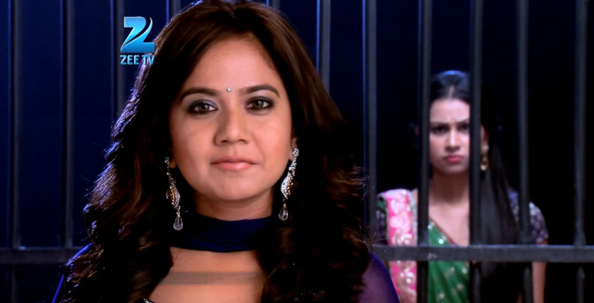Meethu's Identity Fails To Get Revealed In Sapne Suhane Ladakpan Ke