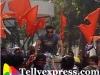 Salman Khan Makes A Grand Entry  Driving A Mumbaiya Rickshaw At The Sets ofDID