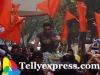 Photo: Salman Khan Rides MumbaiyaRickshaw