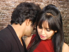Love Birds :Asha Negi & RithvikDhanjani