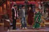 Photo: Vidya Balan & Farhan Akhtar Promotes Shaadi Ke Side Effects On Comedy Nights