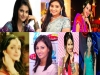 Popular Television Actress With Cute Smile
