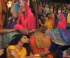 Saras & Danny In Kumud's Haldi Ceremony In Saraswatichandra
