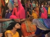 Saras & Danny In Kumud's Haldi Ceremony In Saraswatichandra
