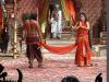 "Mahabharat Team Shoots ""Cheer-Haran"" Scene For SeventeenDays"