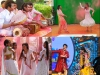 TV Celebs On HoliCelebration