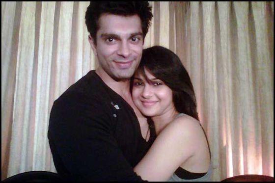 Karan & Jenny