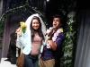 Asha-Rithvik Wed In Australia Sans 'Band BaajaBaarat'