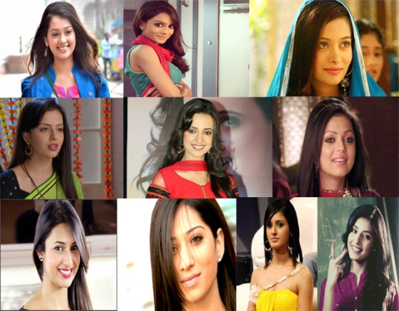 [Poll]: Most Popular Actor (Female) On Indian Television