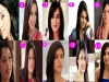 Top TV Personality's Of Indian Television (Female)