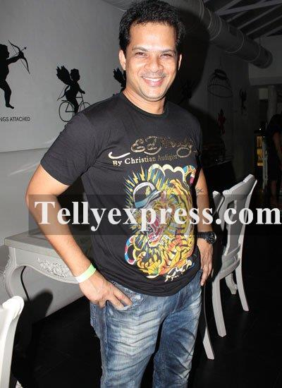 Yash Patnaik's Surprise Party (7)