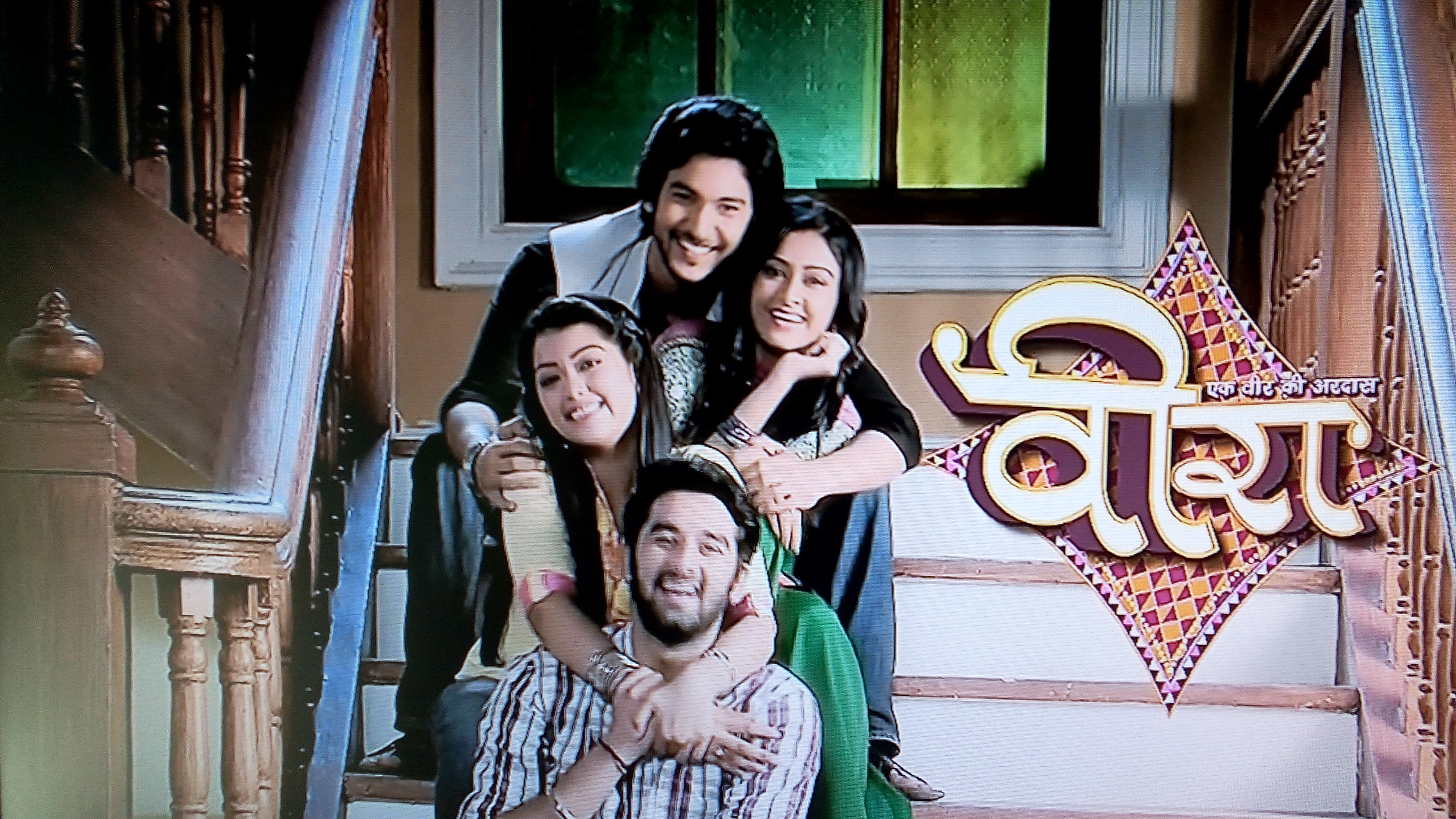 """Baldev To Say """"Yes"""" For The Marriage With Simran In Veera"""