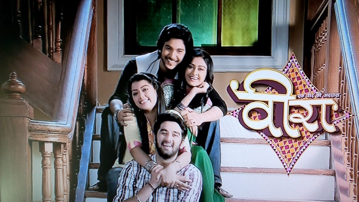 Veera and Baldev to plan their honeymoon, Ratan to reunite Ranvi and Gunjan In Veera