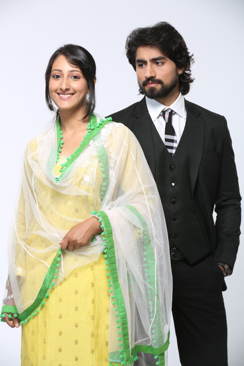Humsafars: A unique and unusual love story begins