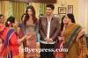 Photos: Arjun & Deepika On The Set Of Yeh HaiMohabbatein