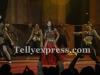 In Pics: Gauhar Khan Rocked India's Raw StarStage