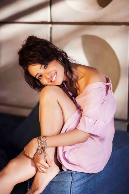 Asha Negi
