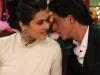 In Pics: SRK Celebrates DDLJ's 1,000 Weeks On Comedy Nights WithKapil