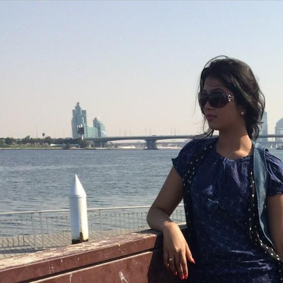 Digangana Suryavanshi