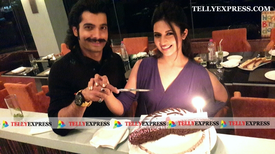 Ssharad Malhotra's birthday celebration-2