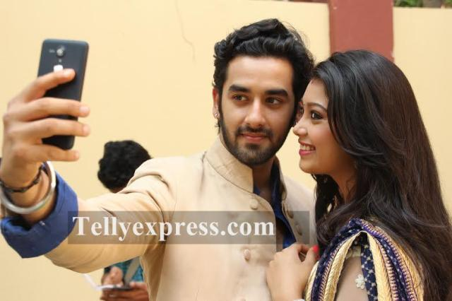 Vishana Selfie Session (7)