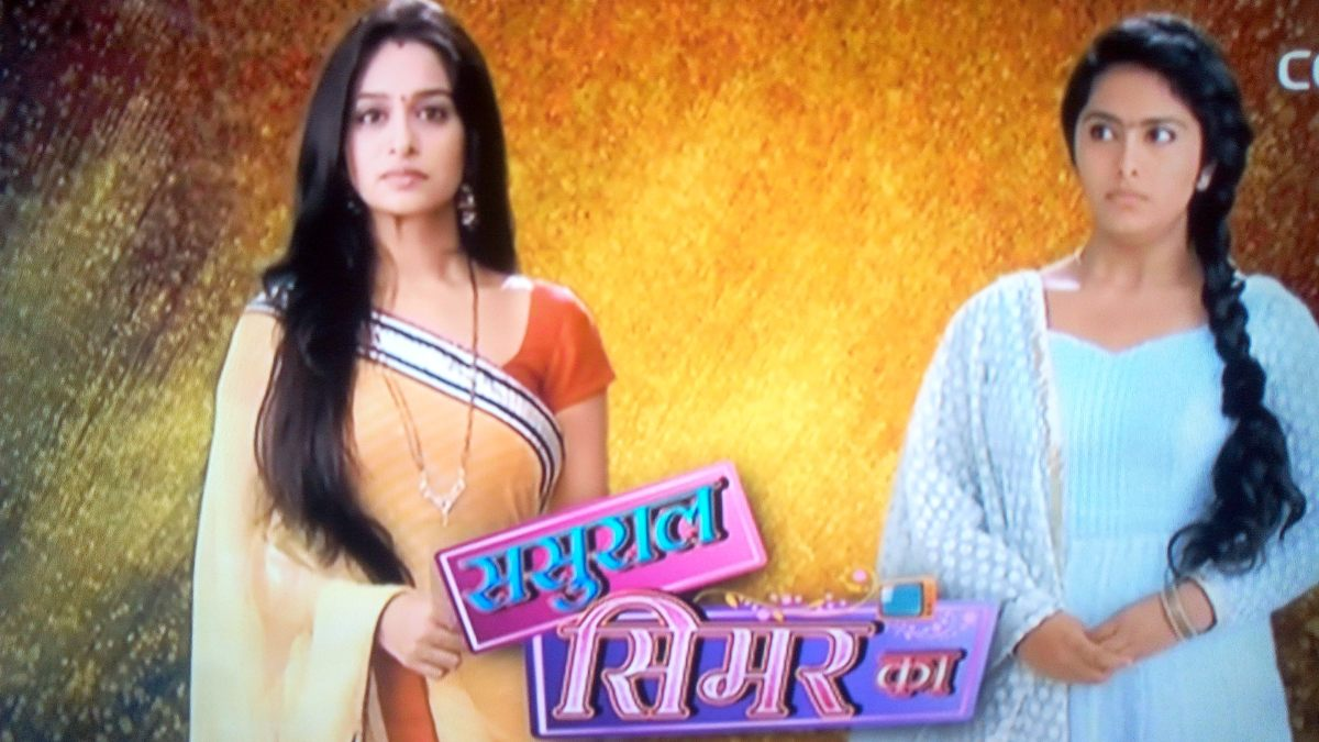 #SpoilerAlert: Sasural Simar Ka and it's upcoming twist