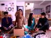 In Pics: Rajan Shahi's Yeh Ristha Kya Kehlata Hai shot forGangaur