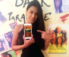 Actor Suyyesh Rai's sister Shruti Rai to launch Starstruck mobileapplication!