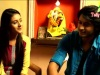 [Video]:  Candid Chat With Hiba Nawab And Dhruv Bhandari