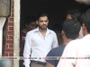 Karan Patel shoots for his show 'Yeh Hai Mohabbatein' despitefever