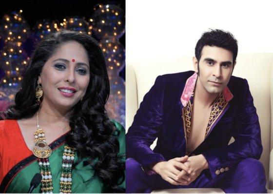 Sandip_Soparrkar_and_Geeta_Kapoor
