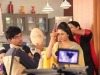 In Pics: Candid Pics From The Set Of Yeh HaiMohabbatein