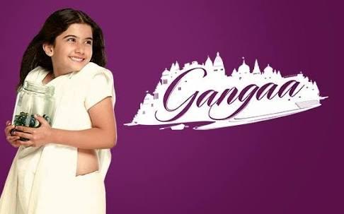 Gangaa