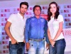 In Pics: Sanaya Irani Sehgal And Mohit Sehgal At Ariel Event