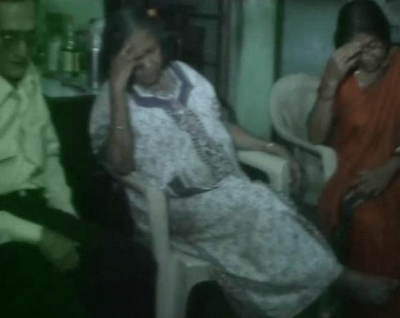 Pratyusha family